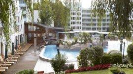 NaturMed Hotel Carbona  - őszi szünet akció