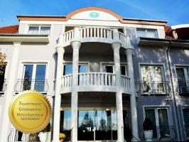 Duna Relax Hotel  - adventi hétvége csomag