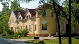 Geréby Kúria Hotel és Lovasudvar  - Őszi akció - őszi akció