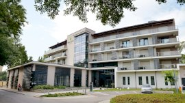 Imola Hotel Platán belföldi