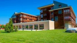 Aquarell Hotel  - Gógyüdülés és kúra ajánlatok akció - gyógykúra...