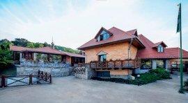 Kavics Spa Klub & Hotel  -  ajánlat