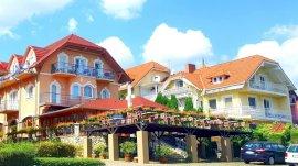 Főnix Club Hotel & Wellness Hévíz  - karácsony ajánlat