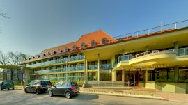 Wellness Hotel Gyula  - őszi pihenés ajánlat