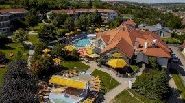 Kolping Hotel**** Spa & Family Resort  - kúraajnálat csomag