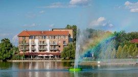 Hotel Corvus Aqua  - család csomag