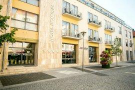 Bonvital Wellness & Gastro Hotel Hévíz  - Gógyüdülés és kúra...