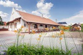 Tornácos Vendégház Sarud  - őszi hosszúhétvége ajánlat