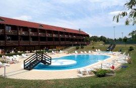 Petneházy Club Hotel  -  ajánlat