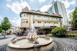 Hotel Kalma szálláshelyek Hévízen