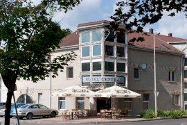 Centrál Hotel és Étterem Nyíregyháza  - senior csomag