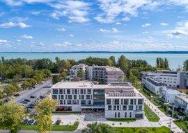 Aura Hotel szálláshelyek Balatonfüreden