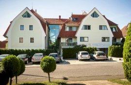 Holiday Club Apartman Hotel  - Adventi hétvégék akció - adventi akció