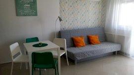 Oliva Wellness Apartman szálláshelyek Siófokon