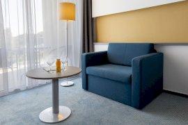 Superior szoba fotelággyal