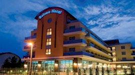 Balneo Hotel Zsori Thermal & Wellness  - kúraajnálat ajánlat
