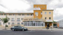 Hunguest Hotel Apollo  - Gógyüdülés és kúra ajánlatok akció -...