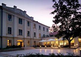 Anna Grand Hotel Wine&Vital balatonfüredi szállás