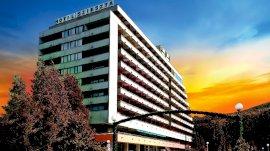 Hotel Szieszta szálláshelyek Bükfürdőn