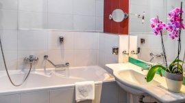 Apartman fürdőkád