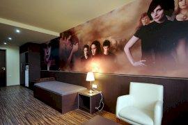 Corvin Hotel & Gyulai Wellness Apartmanok