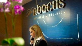 Abacus Business & Wellness Hotel  - karácsonyi akció