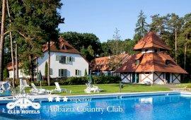 Abbázia Country Club Nemesnép  - őszi pihenés ajánlat