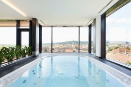 Hotel Sopron  - karácsony ajánlat