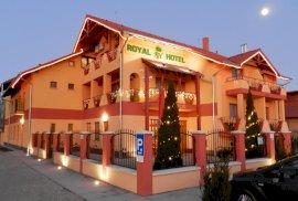 Royal Hotel  - adventi hétvége csomag