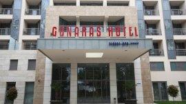 Gunaras Resort SPA Hotel  - karácsony csomag