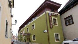 Hotel Palatinus szálláshelyek Bükfürdőn