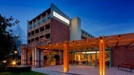 Thermal Hotel Harkány  - őszi hosszúhétvége csomag
