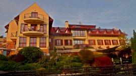Tó Wellness Hotel  - adventi hétvége csomag