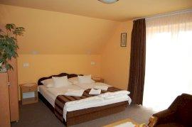 2 szobás lakrész