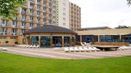 Prémium Hotel Panoráma szálláshelyek Siófokon