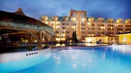 Hotel Európa Fit  - karácsony csomag