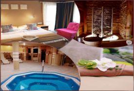 Alfa Hotel és Wellness Centrum  - kúraajnálat csomag