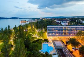 Danubius Hotel Annabella szállás Balatonfüred
