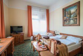 City Hotel Unio  -  ajánlat
