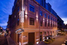 Opera Garden Hotel & Apartments  -  csomag